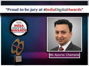 IAMAI India Digital Awards 2017